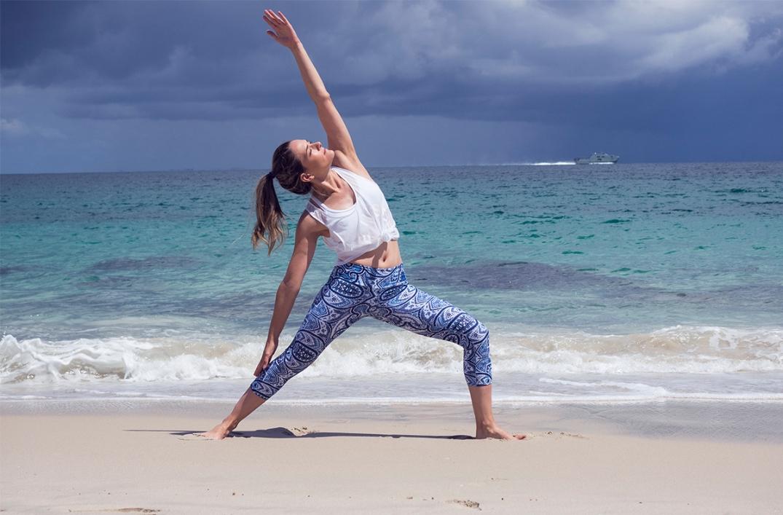 Inspiring Wit Yoga